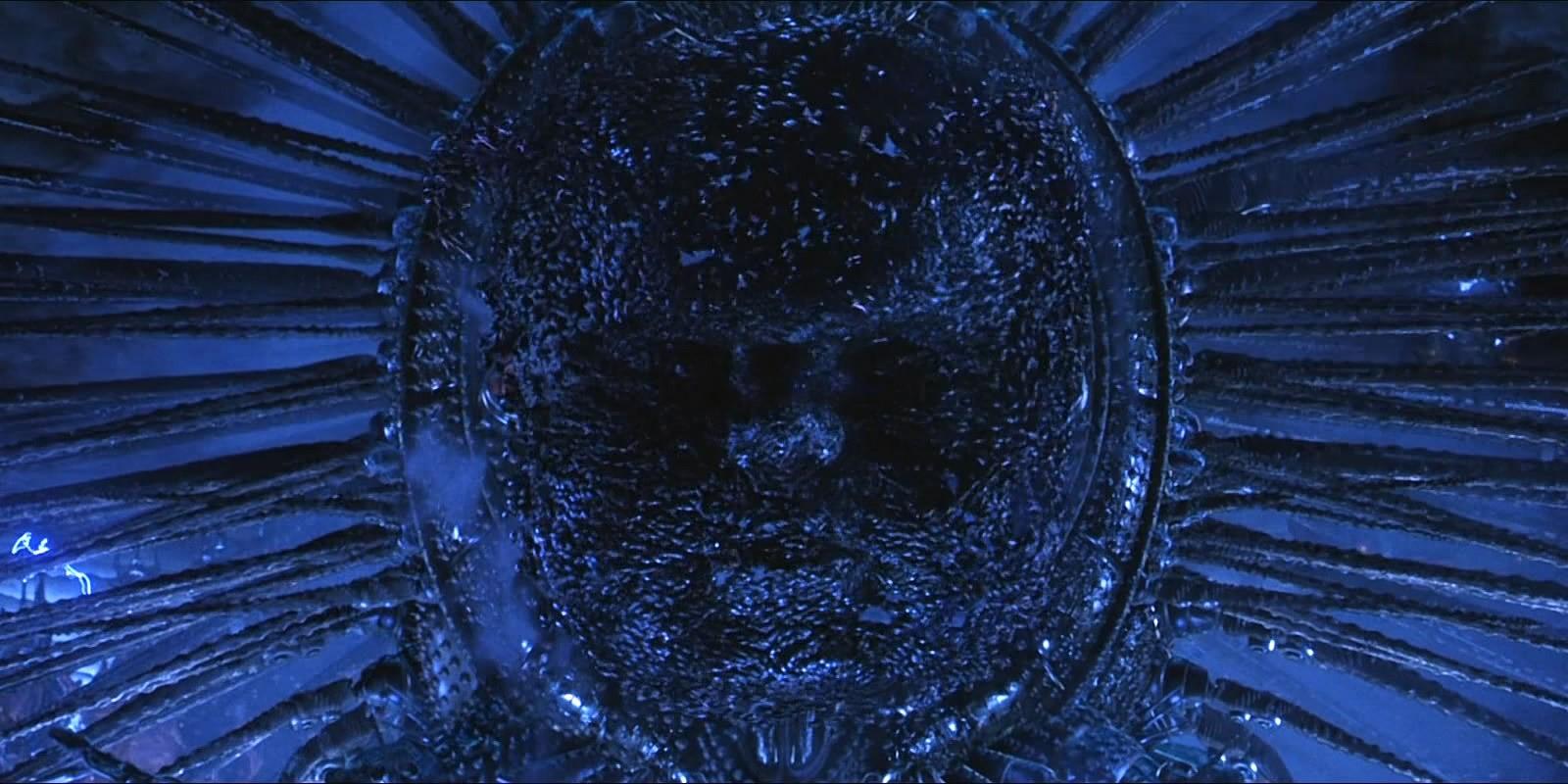 Матрица 4: теория