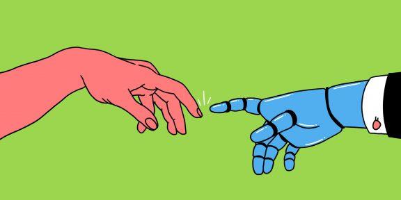 5 технологий, благодаря которым жизнь никогда не будет прежней