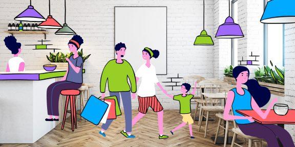 Где выгодно открывать бизнес: 6 советов по выбору подходящей локации