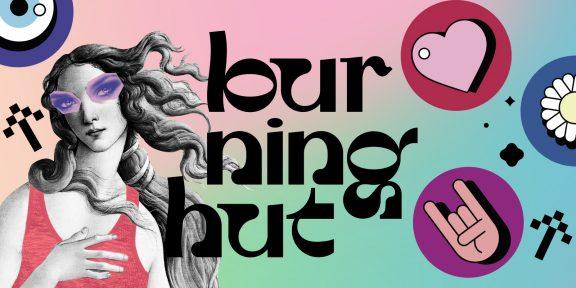 🔥Команда Лайфхакера запускает BurningHut — новое издание для женщин