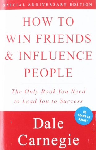 «Как завоёвывать друзей и оказывать влияние на людей»