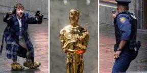 Главное о кино за неделю: номинанты на «Оскар-2020», сроки выхода приквела «Игры престолов» и не только