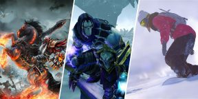 Epic Games Store раздаёт две части Darksiders и симулятор горного спорта Steep