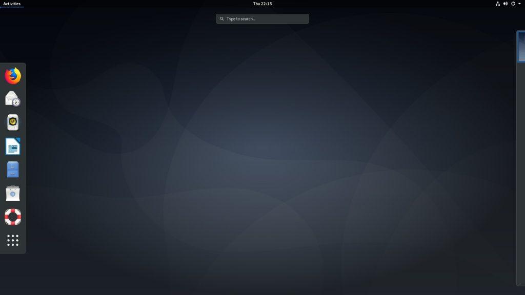 Дистрибутивы Linux: Debian