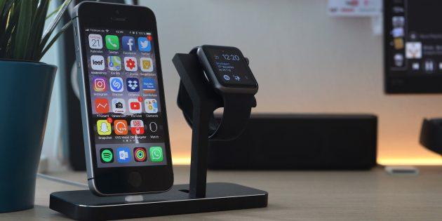 дешёвый iPhone