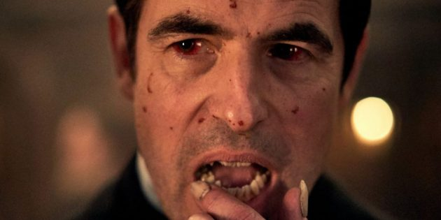 На Netflix вышел«Дракула» — новый сериал от создателей «Шерлока»