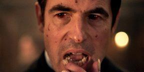Вышел финальный трейлер «Дракулы» — нового сериала от создателей «Шерлока»