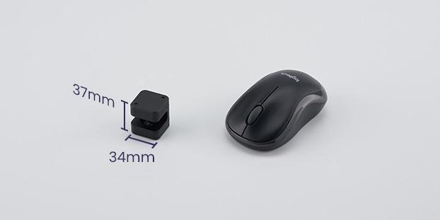 Штука дня: GLAMOS — гаджет для управления любыми дисплеями без касаний
