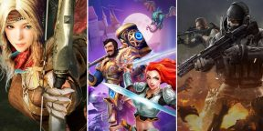 Названы лучшие мобильные игры на PGMobile Games Awards 2020