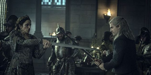 Netflix прояснил таймлайн первого сезона «Ведьмака»