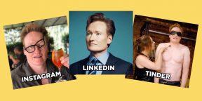 В Сети новый мем-флешмоб. Все сравнивают свои фото для Instagram, Facebook, Tinder и не только