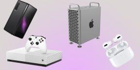 От Xbox One до AirPods Pro: рейтинг самых ремонтопригодных гаджетов 2019 года по версии iFixit