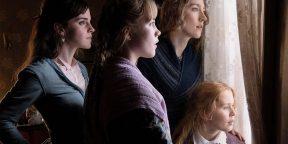Чем хороши «Маленькие женщины» — неординарная костюмная драма со звёздными актёрами