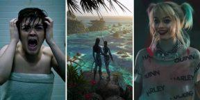 Главное о кино за неделю: Первый взгляд на «Аватар 2», победители «Золотого глобуса» и не только