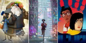 Объявлены победители анимационного «Оскара» Annie Awards 2020