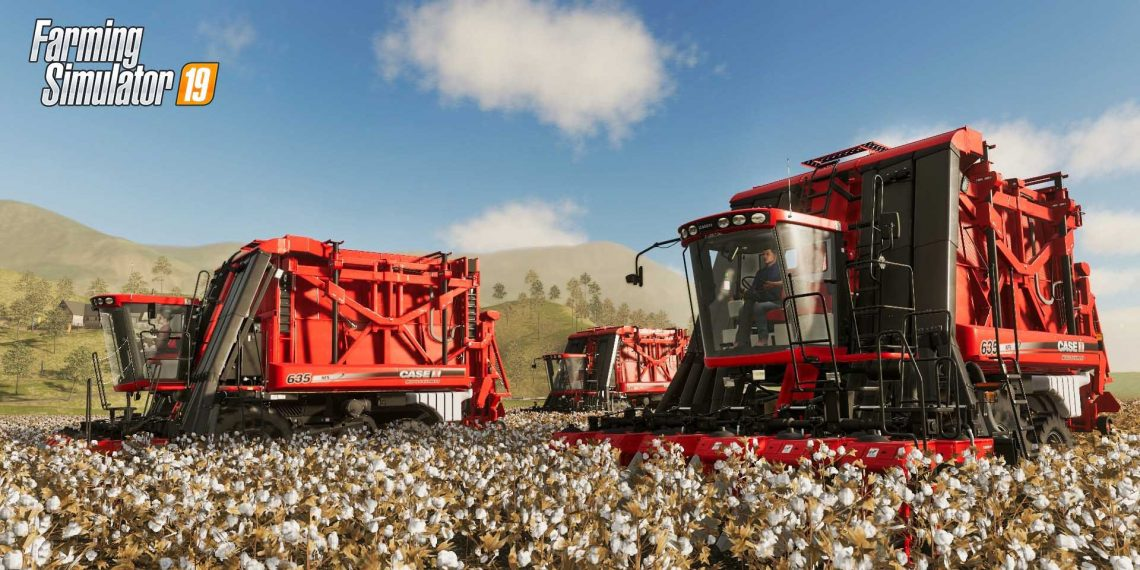 Epic Games Store раздаёт Farming Simulator 19 - Лайфхакер