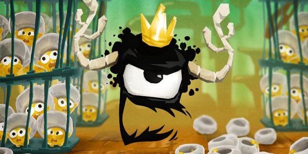 В Google Play раздают забавную головоломку Pebble Universe