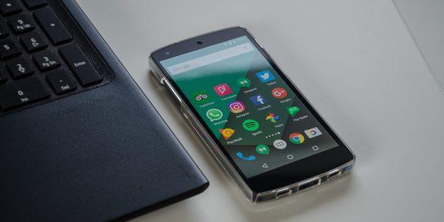 ФАС рассказала, какие приложения будут предустанавливать на смартфоны в России