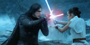Рыцарь Рен рассказал более мрачную концовку 9-го эпизода «Звёздных войн»