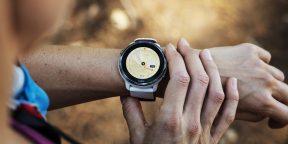 Suunto 7 — мультиспортивные часы на Wear OS с бесконтактной оплатой