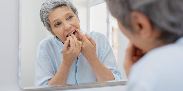 Статьи о здоровье: почему зубы портятся с возрастом и что с этим делать