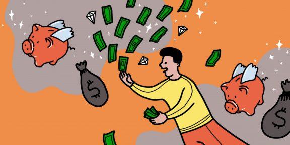 ТЕСТ: Умеете ли вы распоряжаться деньгами?