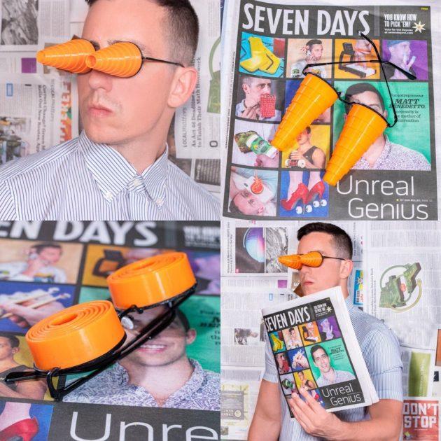 странные изобретения