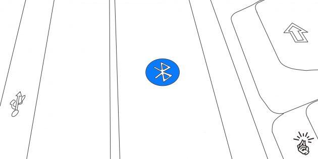 Как подключить беспроводные наушники к ноутбуку: Bluetooth