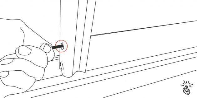 Ремонт шкафа-купе: двери цепляют друг друга
