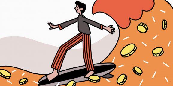 ТЕСТ: Будущий миллионер или беспечный транжира? Проверьте, как вы относитесь к деньгам