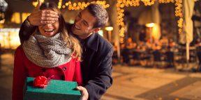 10 недорогих подарков, которые помогут произвести впечатление