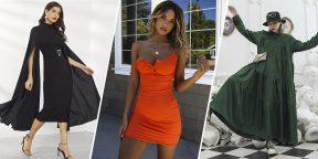10 крутых магазинов платьев на AliExpress