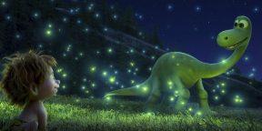 13 интересных мультфильмов про динозавров