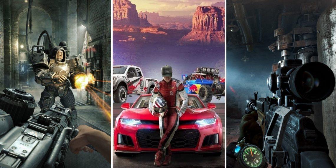 В PS Store распродажа игр с ценами до 1 000 рублей - Лайфхакер