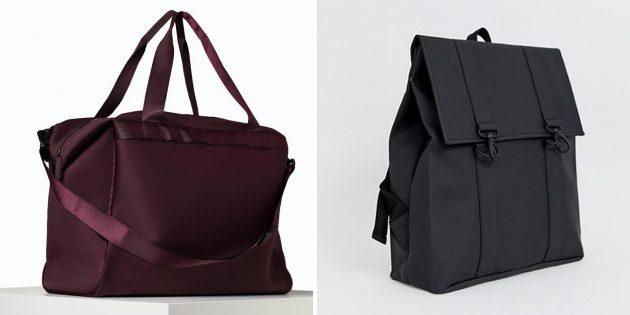 Что подарить подруге на день рождения: модная и удобная сумка