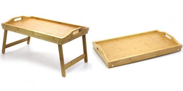 Поднос-столик «Катунь» КТ-СТ-02