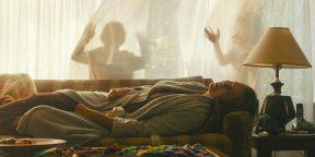 15 незаурядных фильмов про мам