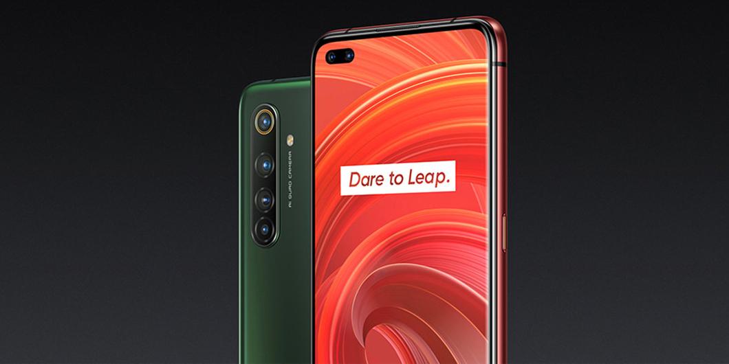 Realme выпустила X50 Pro 5G — конкурента Xiaomi Mi 10