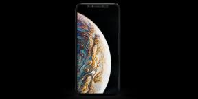 Подборка: 12 фоновых картинок для смартфонов с OLED-дисплеями