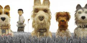 17 очень добрых фильмов про собак