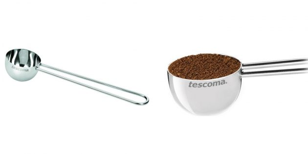Ложка-дозатор для кофе Tescoma Presto