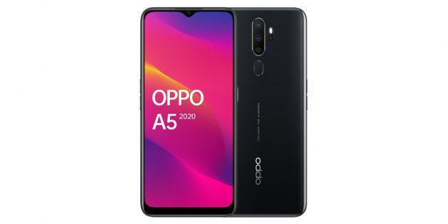 Oppo A52020