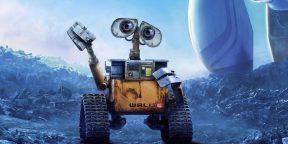 21 полнометражный мультфильм, получивший премию «Оскар»
