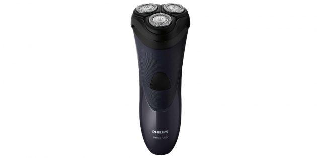 Электрическая бритва Philips S1100/04