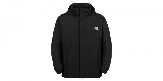 Куртка от The North Face