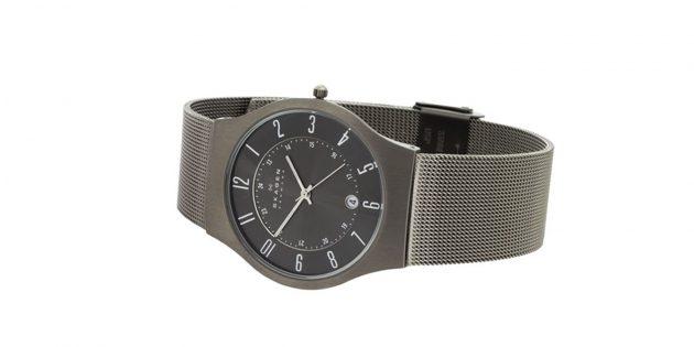 Часы Skagen Mesh