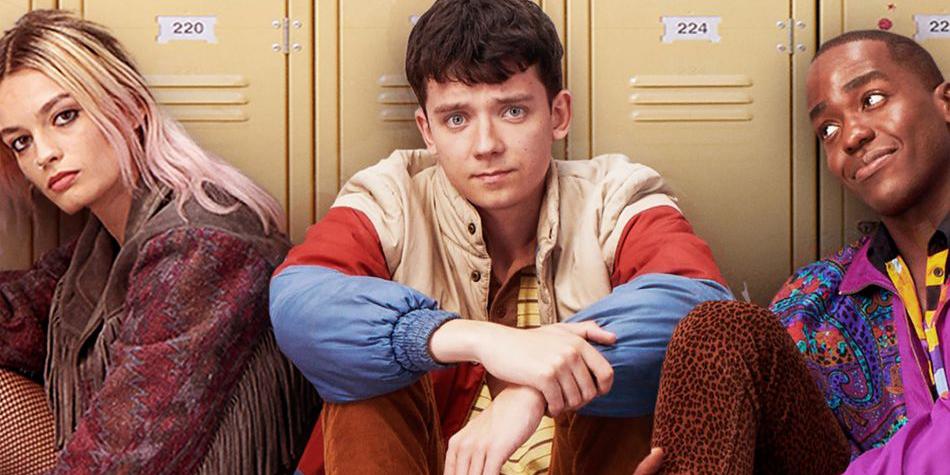 Netflix продлил «Половое воспитание» на 3 сезон