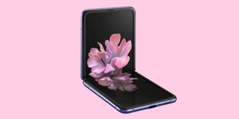 Samsung представила Galaxy Z Flip прямо во время «Оскара» - Лайфхакер