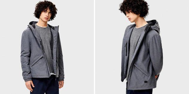 Куртка от O'Stin
