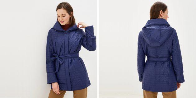 Куртка от Steinberg